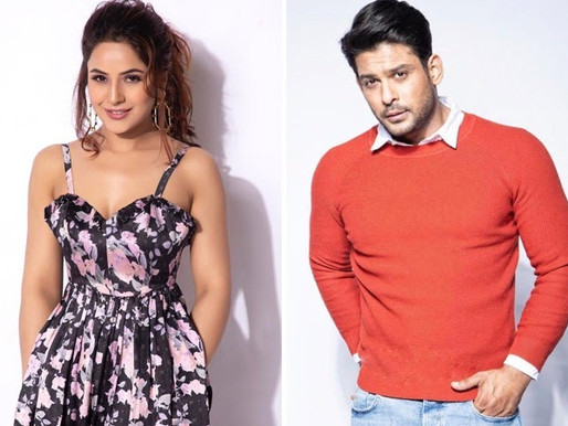 Shehnaaz Gill and Sidharth Shukla in talks for Bigg Boss OTT.