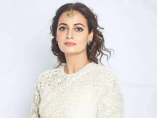 Dia Mirza on challenges she faced during pregnancy: 'Sudden appendectomy, severe bacterial infection