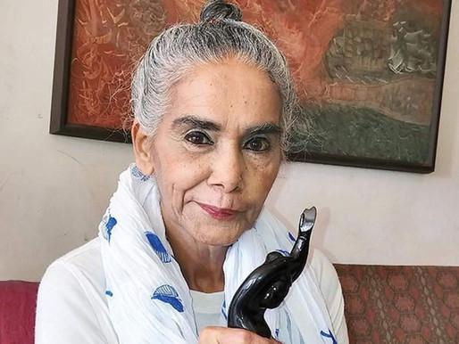 Surekha Sikri passes away at 75: Neena Gupta remembers Badhaai Ho costar, recalls their NSD days.