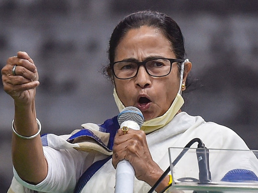 Amid 'Joy Bangla' chants, Mamata supporters say: 'Didi sobaar kaaj kore; Hindu, Musalman dekhe na'.
