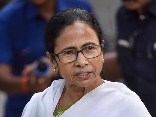 Trinamool leader refuses to meet minister, seeks meeting with Mamata Banerjee.