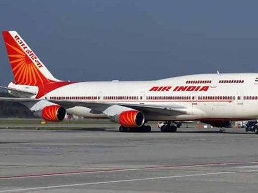 As lawsuits try to clip Air India wings, govt readies 'not alter ego' case.