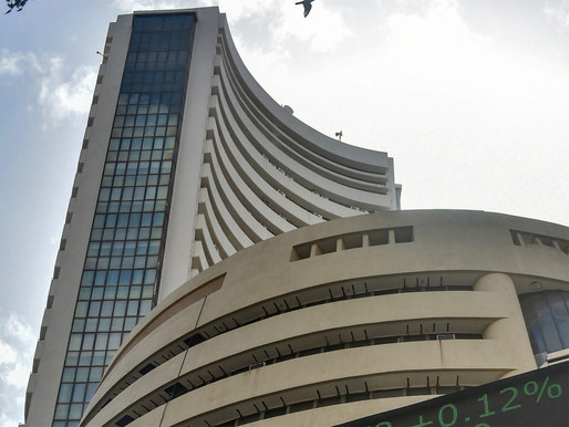 Sensex, Nifty climb new peaks in opening trade.