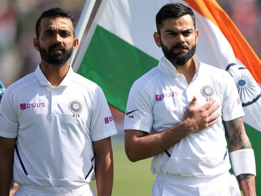 India vs Australia: 'Right now, Virat is our captain,' Ajinkya Rahane on Kohli's paternity leave.