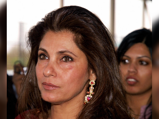 Dimple Kapadia on Tenet: 'I have to see it three times more to completely understand what it was'