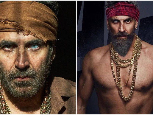 Akshay Kumar's Bachchan Pandey to release on Republic Day 2022.
