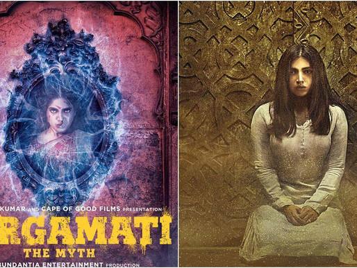 Bhumi Pednekar's Durgavati is now titled Durgamati