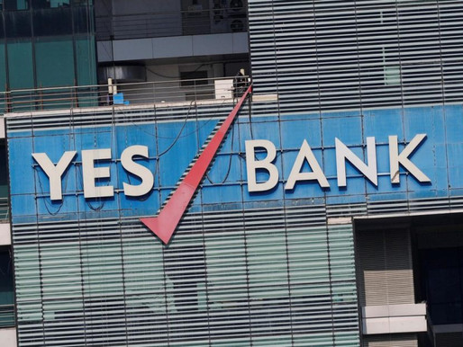 AT-1 bonds case: Sebi fines Yes Bank Rs 25 cr.