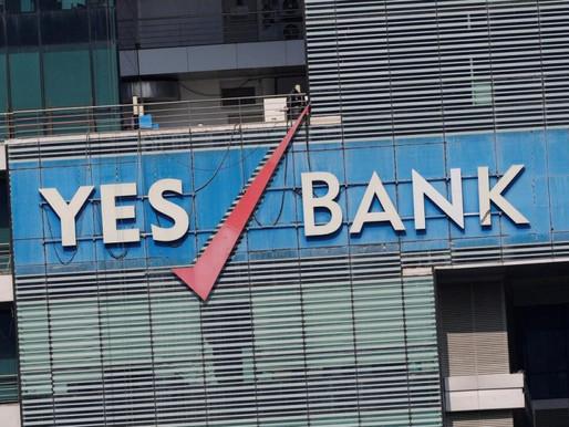 AT-1 bonds case: Sebi fines Yes Bank Rs 25 cr.