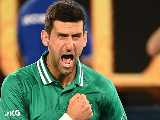 Australian Open: Injured Novak Djokovic skips practice, waits for result of scans.