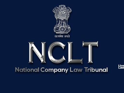 Srei group cos enter moratorium as NCLT admits insolvency pleas
