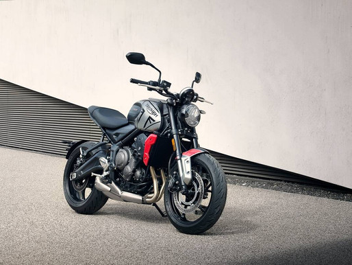 Triumph Trident 660 launched in India at Rs 6.95 lakh.