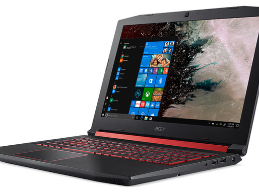 Acer Nitro 5 with 11th-Gen Intel Core i5 H-series chipset launched.
