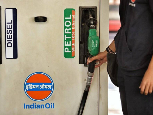 Petrol breaches Rs 90/litre mark in Delhi: Here's are auto fuel prices in your city today.