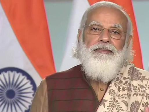 PM Modi to kick off Chauri Chaura centenary celebrations in UP today.