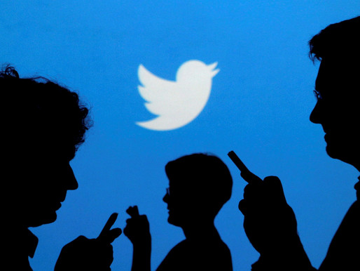 Twitter slapped with fine for breaking EU's data privacy law.