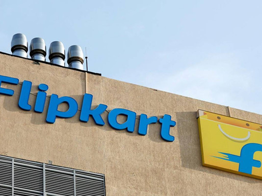 Flipkart inks pact with Adani Group, partnership to create 2,500 direct jobs.