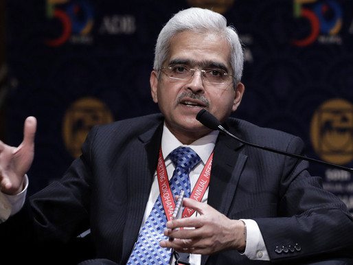 Stressed assets, Covid recast: RBI, bank chiefs meet.