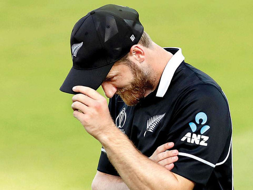 Williamson needs bit of extra time to be match fit: Bayliss.