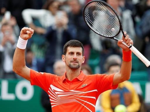 Australian Open Draw: Novak Djokovic, Sofia Kenin start off with easy clashes.