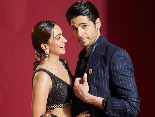Sidharth Malhotra reveals what he doesn't like about Kiara Advani.