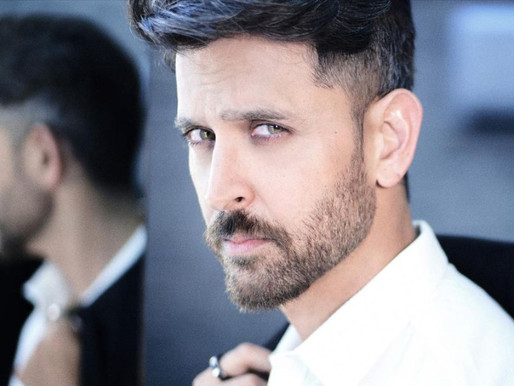 Hrithik Roshan called to record statement in fake email ID case.