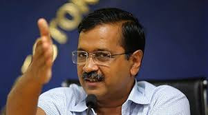 Don't play politics over Chhath Puja:Kejriwal's message to BJP