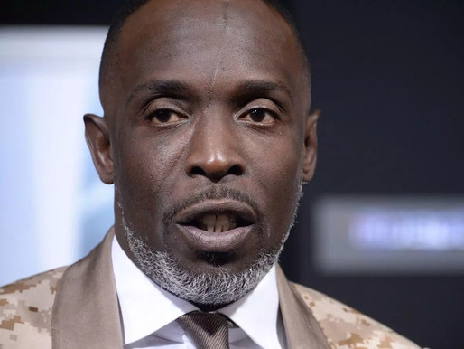 The Wire actor Michael K Williams died of drug overdose, says autopsy report.