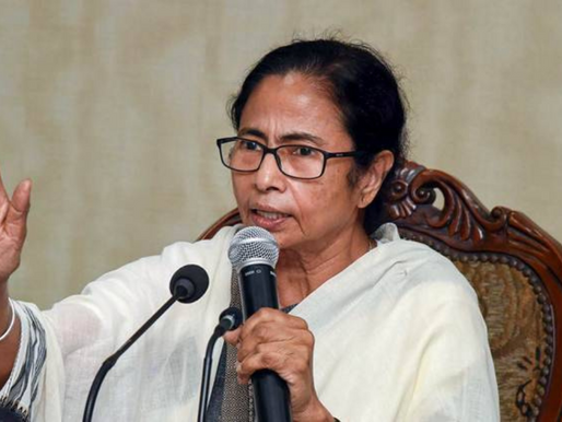 Pegasus row: Govt trying to turn country into a surveillance state, says Mamata Banerjee.