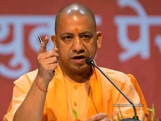 Situation in control, prepared for third wave, says UP CM Yogi Adityanath.