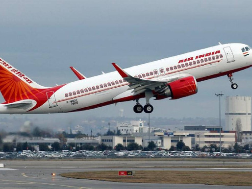 Sans govt support, high costs & staff management of Air India to test Tata.