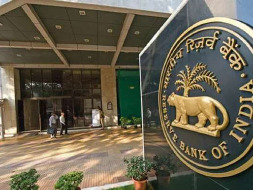 India Inc's dwindling investment plans: RBI flags near-term risks.