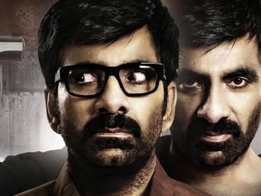 Khiladi teaser: Ravi Teja promises a roller-coaster ride filled with thrills.