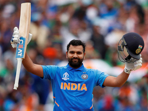 Rohit Sharma proves to be India's lynchpin with seventh Test ton against England.