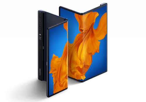 Huawei to launch Mate X2 foldable smartphone on February 22.