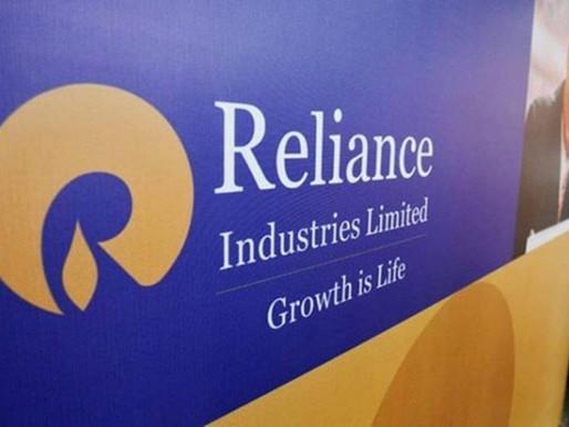 Eye on global energy market, Reliance buys REC Solar Holdings in $771-million deal.