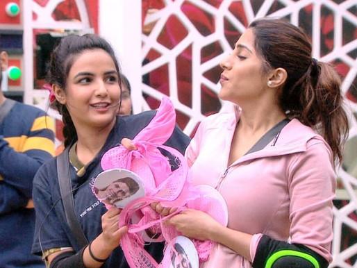 Bigg Boss 14: Nikki Tamboli, Rahul Vaidya, Jasmin Bhasin face the heat.