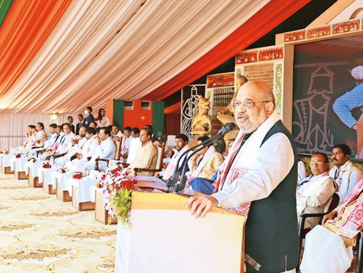 BJP looks to retain power but CAA could be sore point in Assam.
