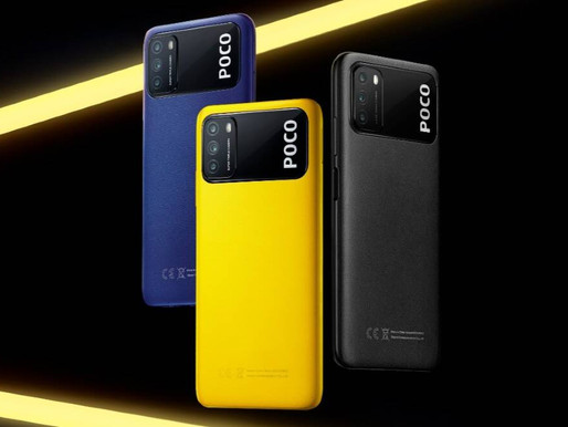 Poco M3 set to launch on February 2.