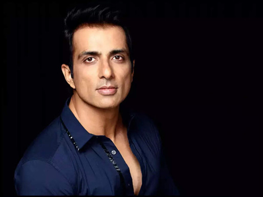 Sonu Sood, being investigated for tax evasion, says 'lot of it is my remuneration'.