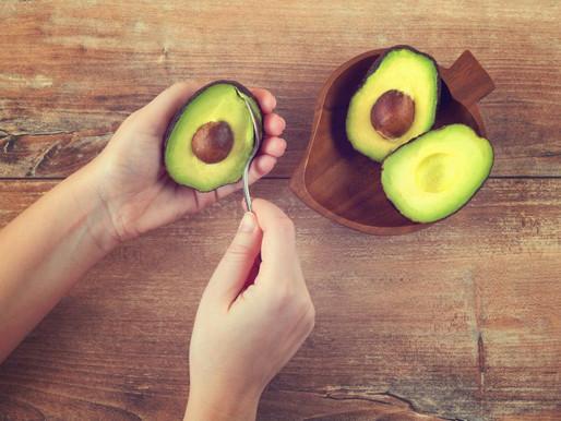 Eating an avocado daily keeps gut healthy.