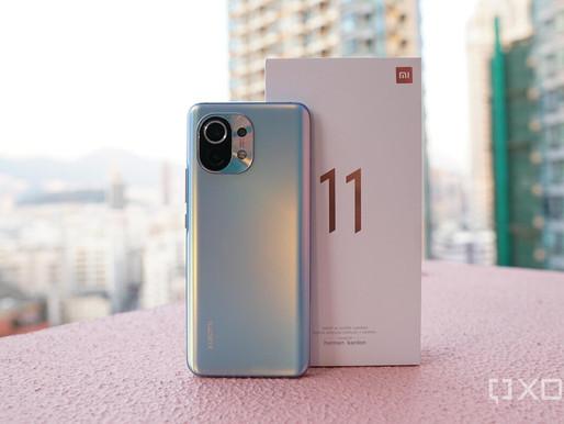 Flagship Mi 11 series coming to India soon, confirms Xiaomi.