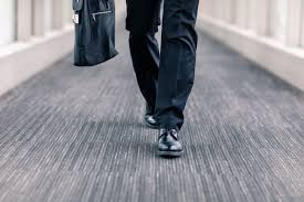 Fast walking in narrow corridors can increase Covid-19 transmission risk.