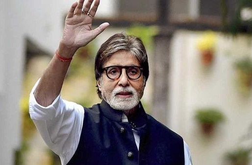 Amitabh Bachchan recites poem written by a fan, says 'his poems needed a platform'.