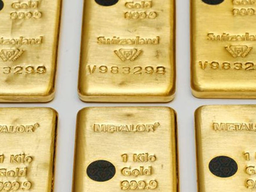 MCX empanels two Indian refiners for gold delivery.