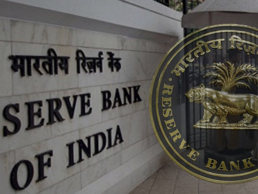 Covid surge adding to uncertainty, RBI keeps key rate unchanged.