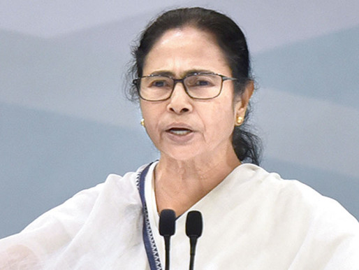 Mamata Banerjee: Panel with Justice Lokur, ex-SC Judge, to probe Pegasus row.