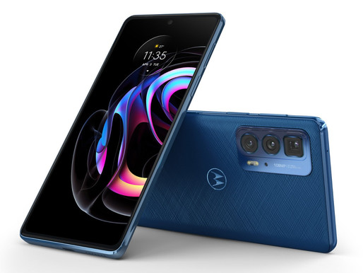 Motorola Edge 20 Pro could launch in India on October 1: What to expect.