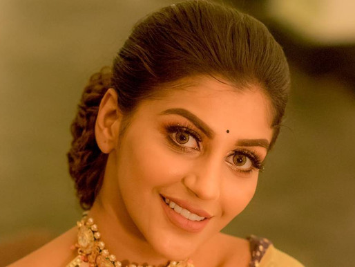 Police book Bigg Boss Tamil fame Yashika Aannand, confiscate her driving license.