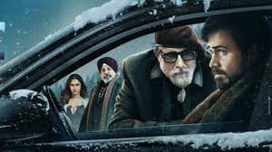 Chehre teaser: Amitabh, Emraan present the criminal side of all humans.
